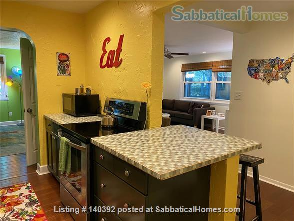 3BR Single Family near Beaches and Town Center Home Rental in Dunedin, Florida, United States 8