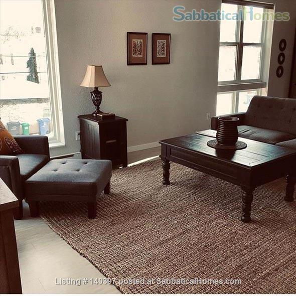 Spacious one-bedroom apartment in uptown Minneapolis for academic year Home Rental in Minneapolis, Minnesota, United States 0