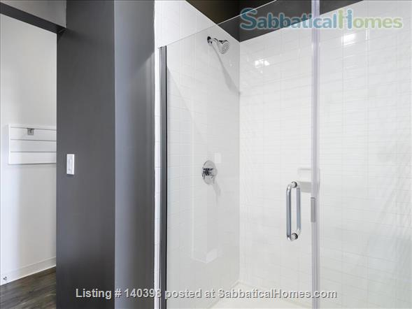 Landing Furnished Apartment at Cambridge | Walkable to MIT and Harvard | Full Kitchen, Gym&Pool, Washer&Dryer, Business Center, Air Conditioning Home Rental in Cambridge, Massachusetts, United States 7