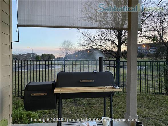 4 Bedroom Home, near Outlet Mall/Game Room/ BBQ Home Rental in Round Rock, Texas, United States 0
