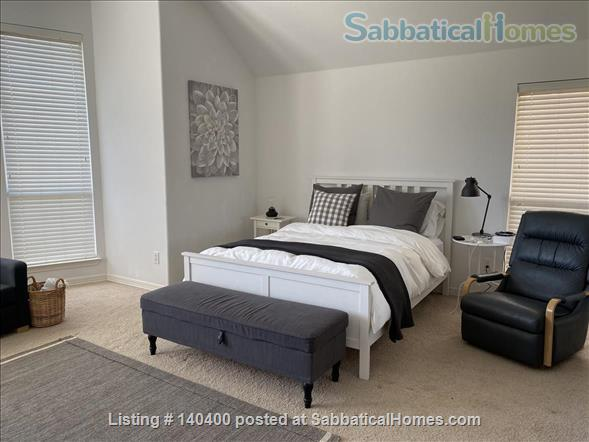 4 Bedroom Home, near Outlet Mall/Game Room/ BBQ Home Rental in Round Rock, Texas, United States 3