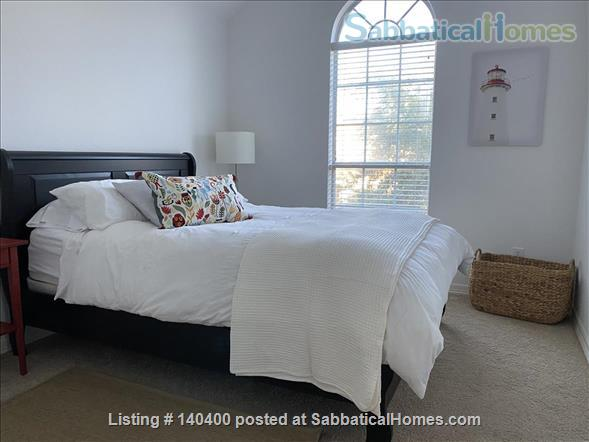 4 Bedroom Home, near Outlet Mall/Game Room/ BBQ Home Rental in Round Rock, Texas, United States 5