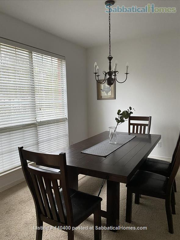 4 Bedroom Home, near Outlet Mall/Game Room/ BBQ Home Rental in Round Rock, Texas, United States 8