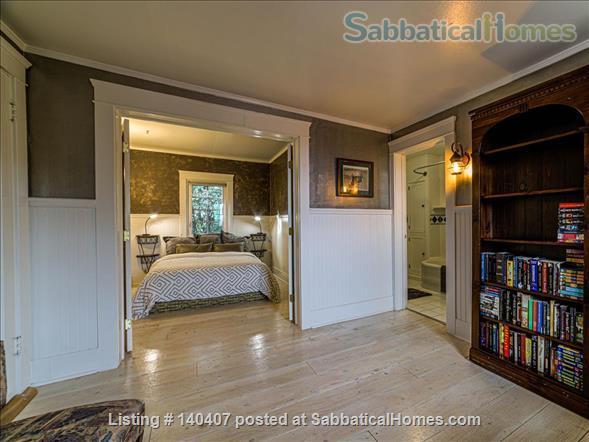 Wine Crest Estate Farm Home Rental in San Joaquin County, California, United States 1