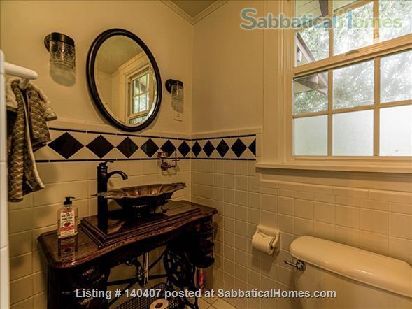 Wine Crest Estate Farm Home Rental in San Joaquin County, California, United States 0