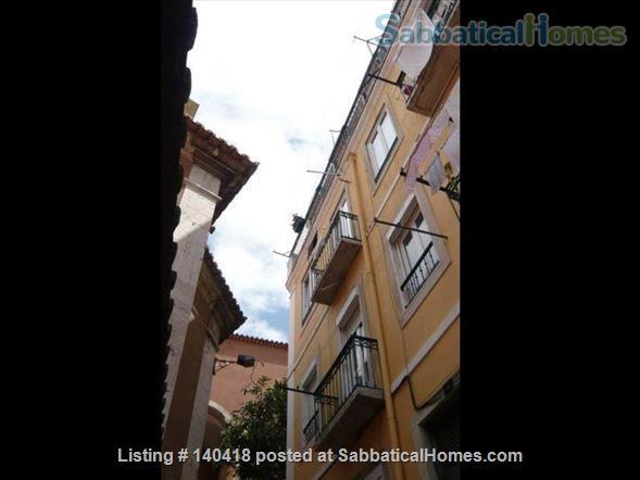 Beco do Índia Pena, Lisbon, Portugal Home Rental in Lisbon, Lisboa, Portugal 9