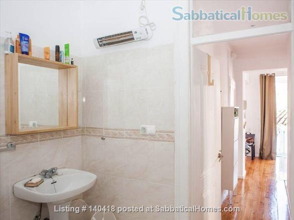 Beco do Índia Pena, Lisbon, Portugal Home Rental in Lisbon, Lisboa, Portugal 8