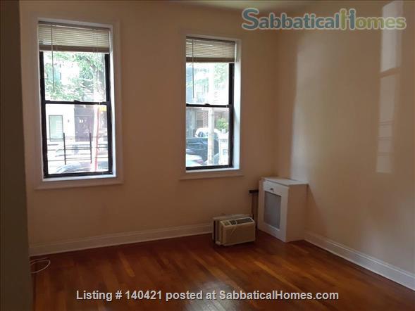 1 bedroom in Prospect Lefferts Gardens Home Rental in Prospect Lefferts Gardens, New York, United States 1