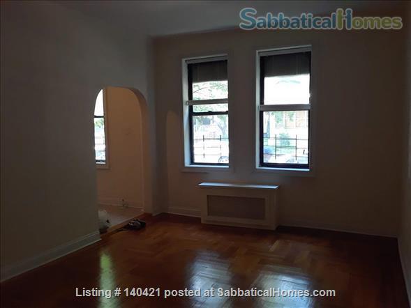 1 bedroom in Prospect Lefferts Gardens Home Rental in Prospect Lefferts Gardens, New York, United States 2