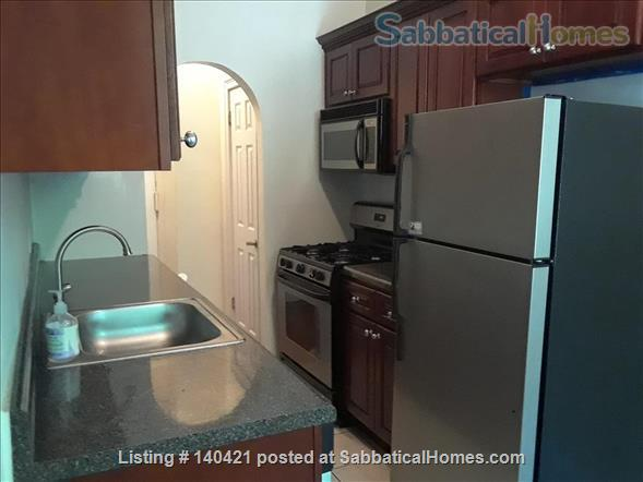 1 bedroom in Prospect Lefferts Gardens Home Rental in Prospect Lefferts Gardens, New York, United States 5