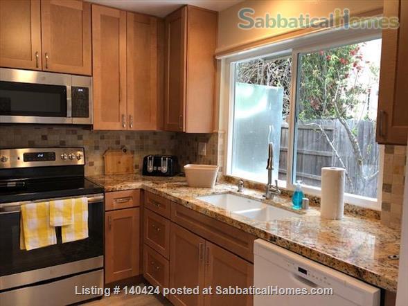 Vacation Rental  Home Rental in Goleta, California, United States 1