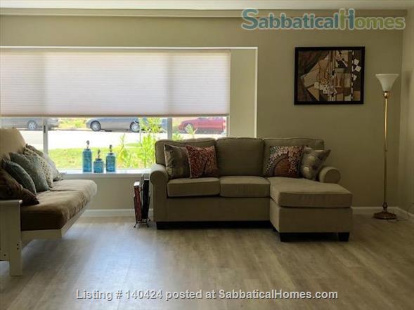 Vacation Rental  Home Rental in Goleta, California, United States 5