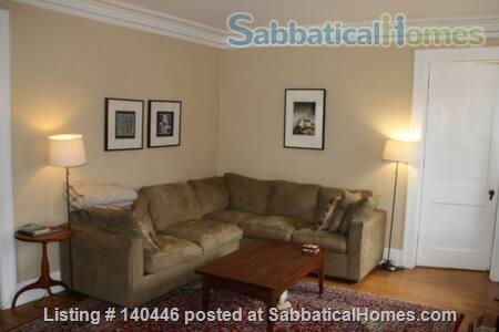 Charming sunny 5+ BR home, walk to UIUC campus Home Rental in Urbana, Illinois, United States 4