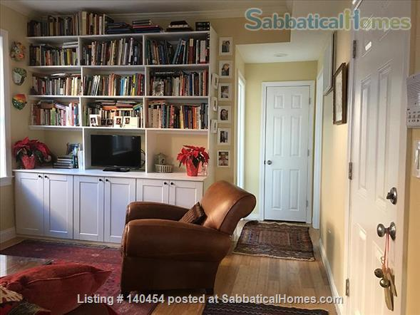 4-bedroom, 2 bath, Apartment, Chelsea, Boston Home Exchange in Chelsea, Massachusetts, United States 1