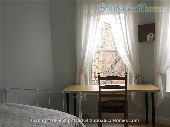 4-bedroom, 2 bath, Apartment, Chelsea, Boston Home Exchange in Chelsea, Massachusetts, United States 3