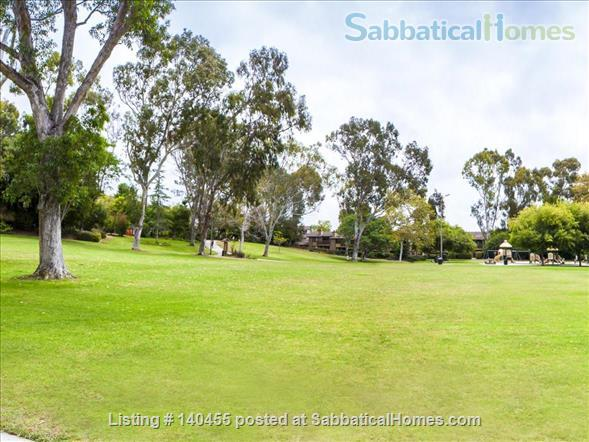 Spacious La Jolla Village townhouse  Home Rental in San Diego, California, United States 9