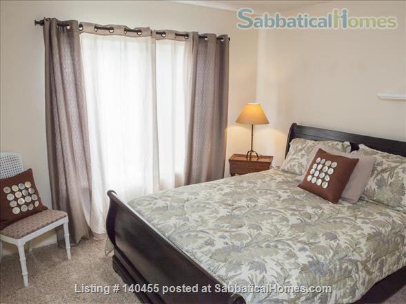 Spacious La Jolla Village townhouse  Home Rental in San Diego, California, United States 2