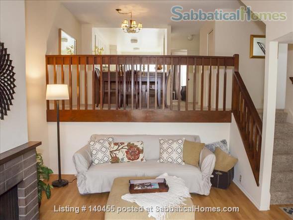 Spacious La Jolla Village townhouse  Home Rental in San Diego, California, United States 3