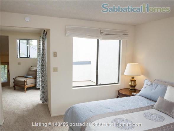 Spacious La Jolla Village townhouse  Home Rental in San Diego, California, United States 6
