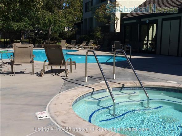 Spacious La Jolla Village townhouse  Home Rental in San Diego, California, United States 8