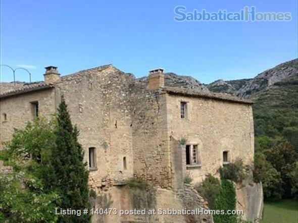 12th century stone House in S.France Home Rental in Taillades, Provence-Alpes-Côte d'Azur, France 1