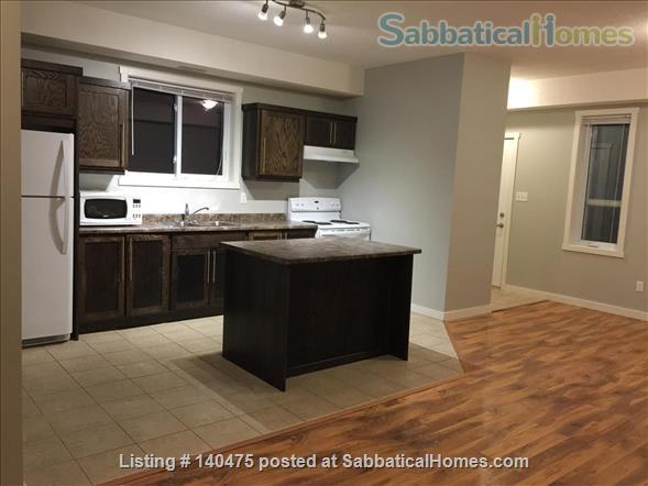 Large, Upper 3 Bedroom Home Unit w/ Parking. Close to Universities/College Home Rental in Kitchener, Ontario, Canada 1