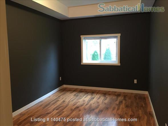 Large, Upper 3 Bedroom Home Unit w/ Parking. Close to Universities/College Home Rental in Kitchener, Ontario, Canada 0