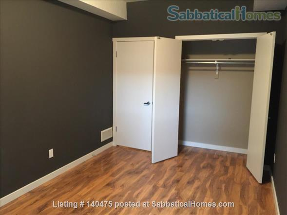 Large, Upper 3 Bedroom Home Unit w/ Parking. Close to Universities/College Home Rental in Kitchener, Ontario, Canada 2