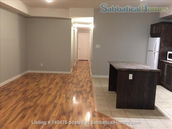 Large, Upper 3 Bedroom Home Unit w/ Parking. Close to Universities/College Home Rental in Kitchener, Ontario, Canada 8