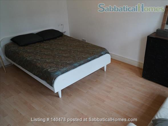 SOHO / COVENT GARDEN   One bed near Kings College, LSE, and UCL  Home Rental in West End, England, United Kingdom 3