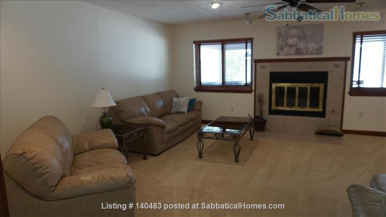 Large, Retro Home with pool in Fort Worth TX  Home Rental in Fort Worth, Texas, United States 0