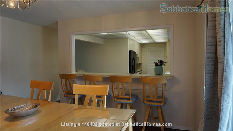 Large, Retro Home with pool in Fort Worth TX  Home Rental in Fort Worth, Texas, United States 4