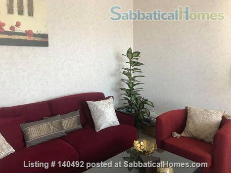 65m2 appartement 20 minutes to central Paris  Home Exchange in Choisy-le-Roi, IDF, France 0