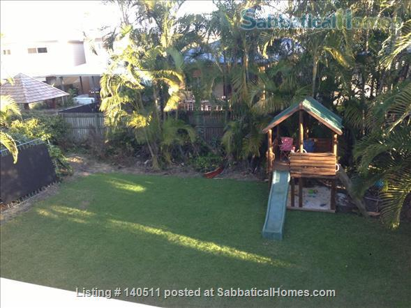 Beautiful Queenslander in Chelmer Brisbane Home Rental in Chelmer, QLD, Australia 0