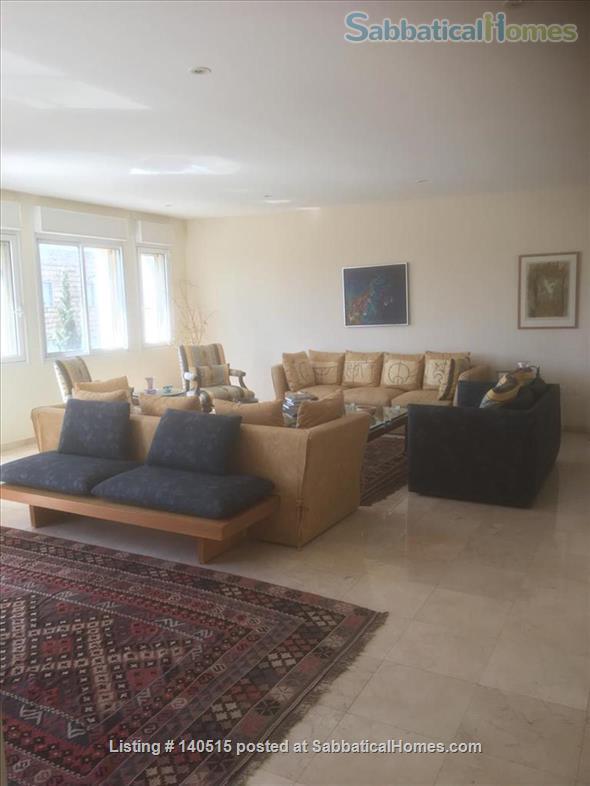 Michaelson Home Rental in Jerusalem, Jerusalem District, Israel 0