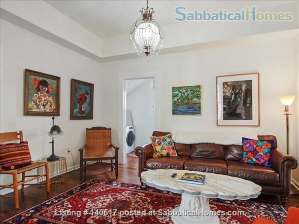 2 bed/1 bath newly renovated unit near it all - St. Charles, Magazine Street! Home Rental in New Orleans 4 - thumbnail