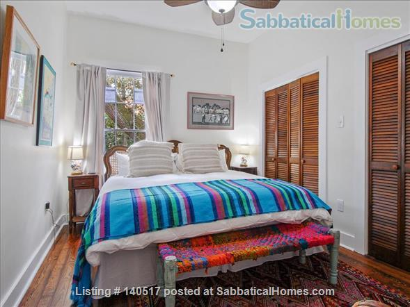 2 bed/1 bath newly renovated unit near it all - St. Charles, Magazine Street! Home Rental in New Orleans 6