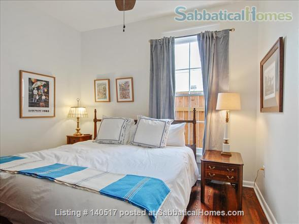 2 bed/1 bath newly renovated unit near it all - St. Charles, Magazine Street! Home Rental in New Orleans 7