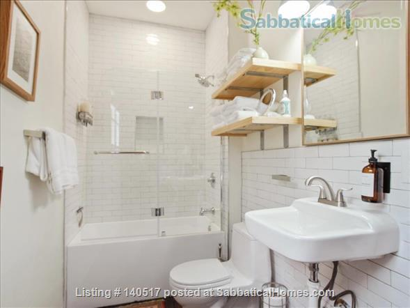 2 bed/1 bath newly renovated unit near it all - St. Charles, Magazine Street! Home Rental in New Orleans 8
