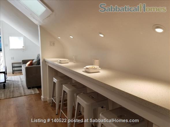 San Francisco Bay Area 2 Bedroom Near SFO Home Rental in South San Francisco, California, United States 9
