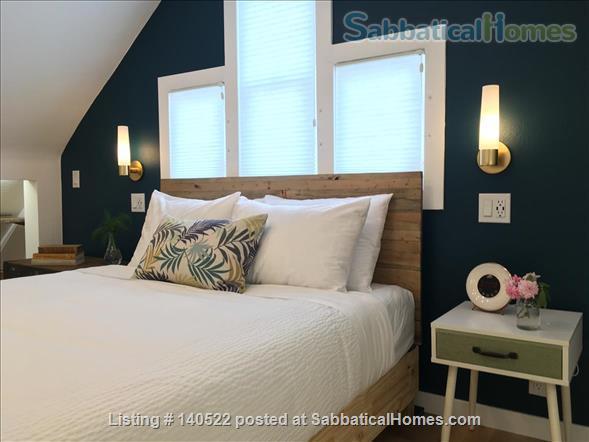San Francisco Bay Area 2 Bedroom Near SFO Home Rental in South San Francisco, California, United States 1