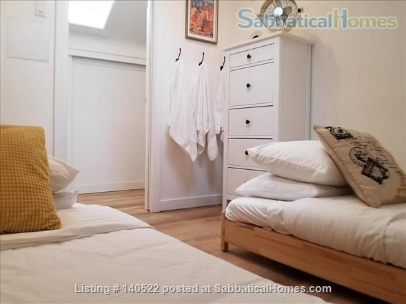 San Francisco Bay Area 2 Bedroom Near SFO Home Rental in South San Francisco, California, United States 2