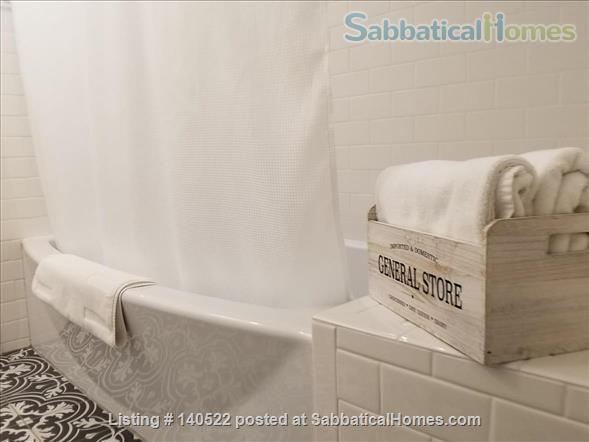 San Francisco Bay Area 2 Bedroom Near SFO Home Rental in South San Francisco, California, United States 3