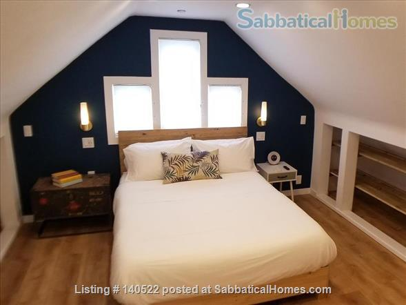 San Francisco Bay Area 2 Bedroom Near SFO Home Rental in South San Francisco, California, United States 4