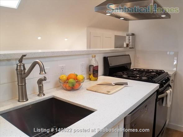 San Francisco Bay Area 2 Bedroom Near SFO Home Rental in South San Francisco, California, United States 5