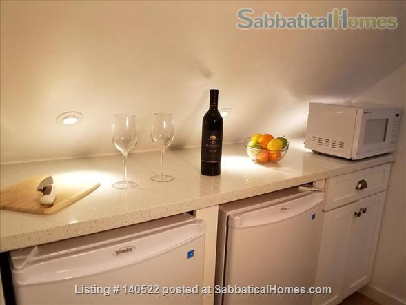 San Francisco Bay Area 2 Bedroom Near SFO Home Rental in South San Francisco, California, United States 6