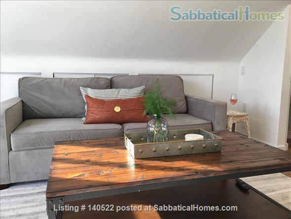 San Francisco Bay Area 2 Bedroom Near SFO Home Rental in South San Francisco, California, United States 8