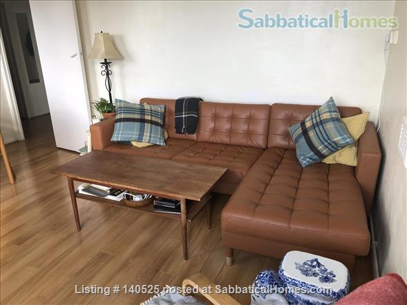 1 BR flat near Victoria Park in East London, summer 2021 Home Rental in Bethnal Green, England, United Kingdom 2