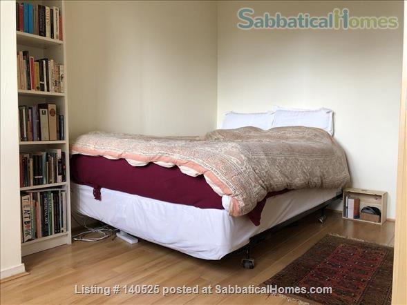 1 BR flat near Victoria Park in East London, summer 2021 Home Rental in Bethnal Green, England, United Kingdom 5