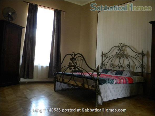 Arcadia - central Cluj-Napoca penthouse Home Rental in Cluj-Napoca, CJ, Romania 2